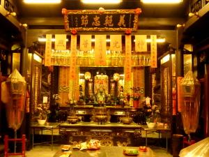 新莊武聖廟