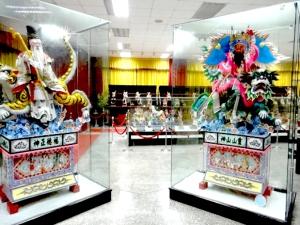 台灣寺廟藝術館