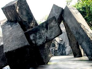 板橋石雕公園
