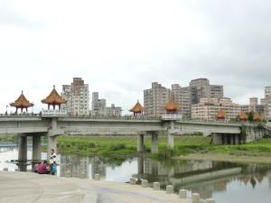 三峽長福橋